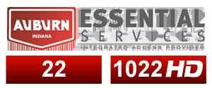 Auburn Essential Services